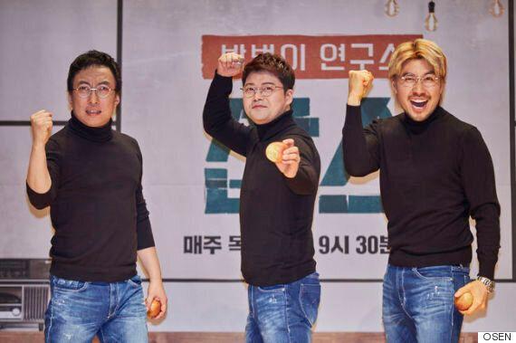 [Oh!쎈 현장] '잡스' 노홍철, 포토월서 '무한도전' 포즈 취한