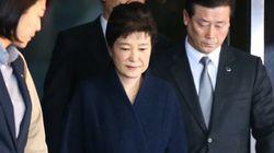 박근혜 전 대통령의 영장 심사는 왜 30일에