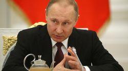 러시아가 유엔 안보리 긴급회의를
