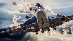 기후변화가 비행기 여행을 더 끔찍하게 만드는