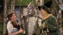 '오즈의 마법사'는 아이들에게 사회 불의와 진보 정치학을 가르치는 교재가 될 수
