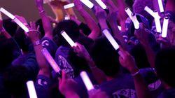 2만7천 관중이 모인 애니메이션 콘서트장에 바퀴벌레를 살포한 남성이