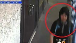 LA경찰이 '한국 여성 가격' 폭행남에 취한