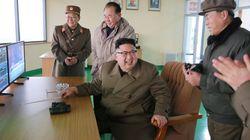 북한의 신형 로켓엔진은 정말 ICBM을 위한