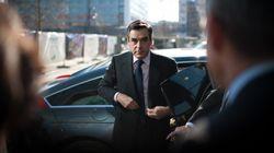 프랑스 대선주자 피용이 양복 스캔들에