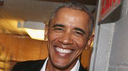 버락 오바마의 백악관이