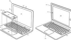 애플은 이 새로운 액세서리의 특허를
