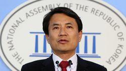 김진태가 1분 연설을 하기 위해 700만원을