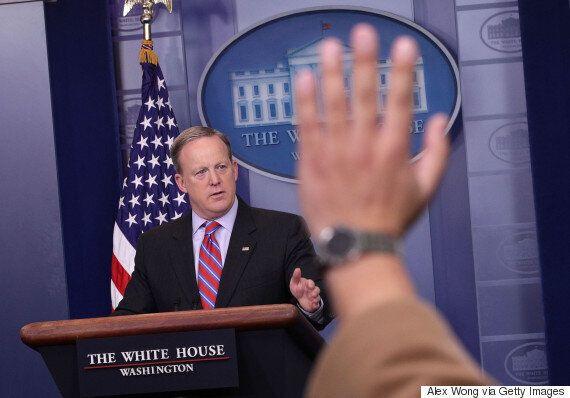 백악관은 '오바마가 도청을 지시했다'는 트럼프의 주장이 입증될 것이라고