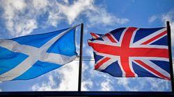 스코틀랜드가 독립투표를 다시