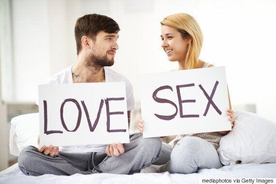 섹스를 좋아하는 여자가 이성애자 남자들에게 전하는 '섹스를 잘 하기 위한 조언'