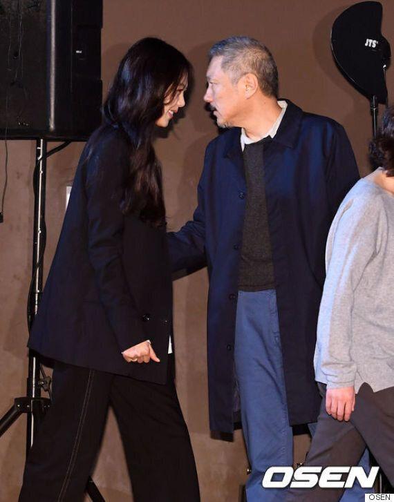 홍상수·김민희