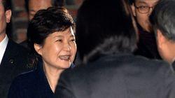 박근혜는 내일(21일) 국민들에게 할 말을