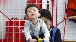 한국 유일의 '어린이 재활치료' 병원을