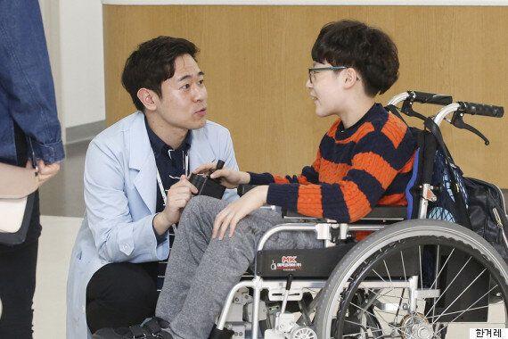 한국 유일의 '어린이 재활치료' 병원이 적자에 허덕이는