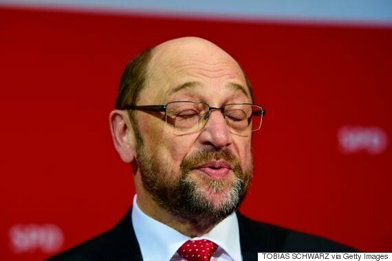 메르켈의 기민당이 주의회 선거에서 마르틴 슐츠의 사민당을 누르고 압승을