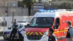 프랑스의 고등학교에서 총격이 발생해 정부가 경고 메시지를
