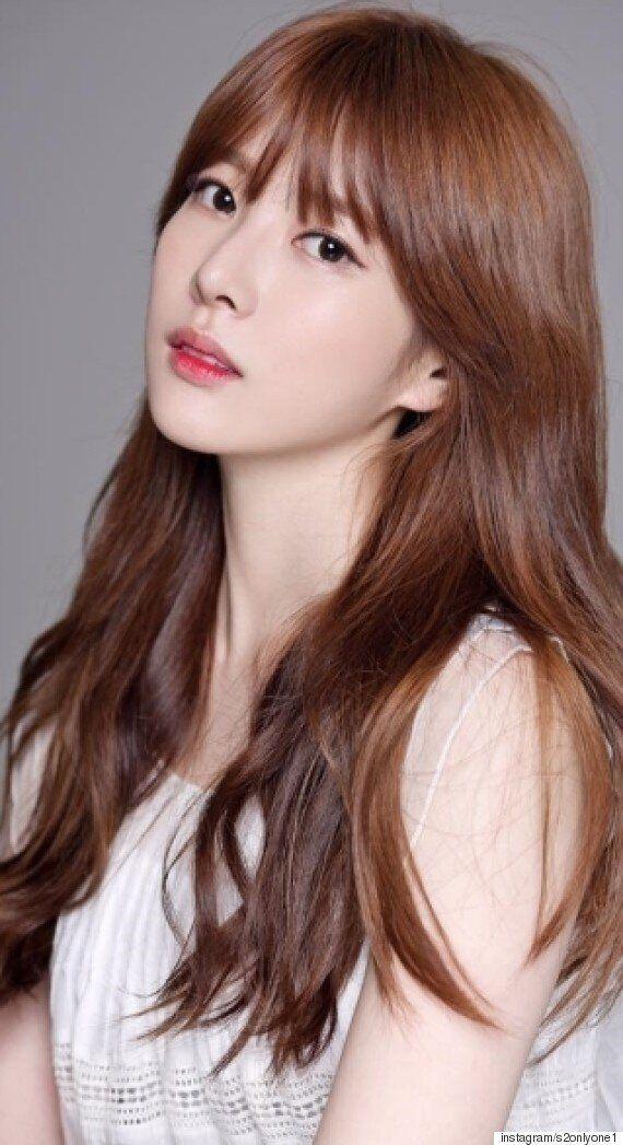 [공식입장] '프듀' 출신 이해인, 공황장애로 소속사 퇴사