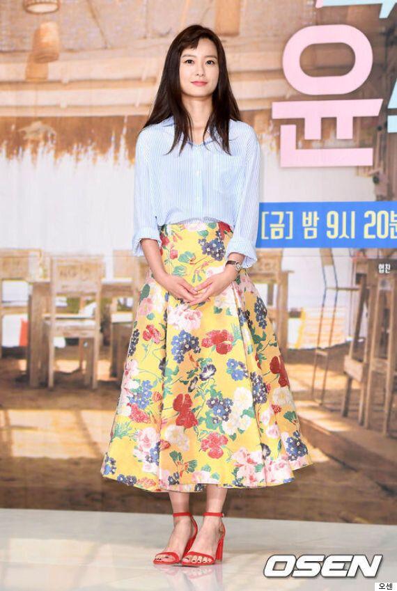 '윤식당' 정유미