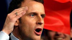 프랑스 대선 TV토론의 승자는