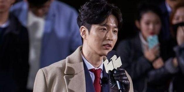 '희귀병 투병' 신동욱, 연기 복귀의지..