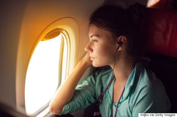 비행기 여행으로 비롯한 실제 생리학적 변화 6