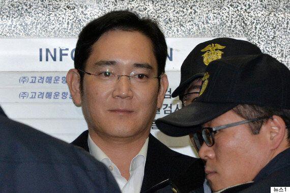 법원, '최순실 후견인 논란' 이재용 재판부
