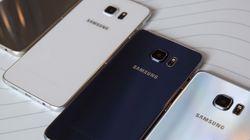 삼성 스마트폰 점유율은 점점 더 떨어질