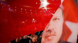 터키가 EU 가입을 결정할 '국민투표'를