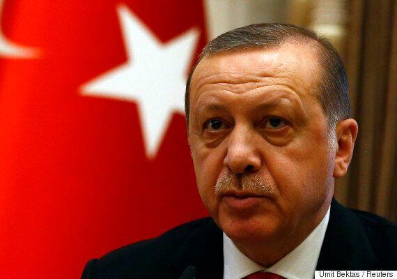 터키가 EU 가입 여부를 '국민투표'로 결정할 수도 있다고