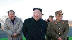북한이 6차 핵실험을 준비하고