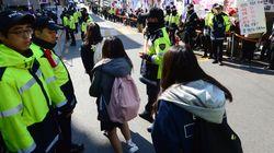 '박사모 행패'에 삼릉초 학부모들이 탄원서