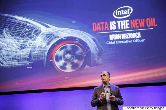 인텔이 17조원에 자율주행차 부품업체 '모빌아이'를 인수하는