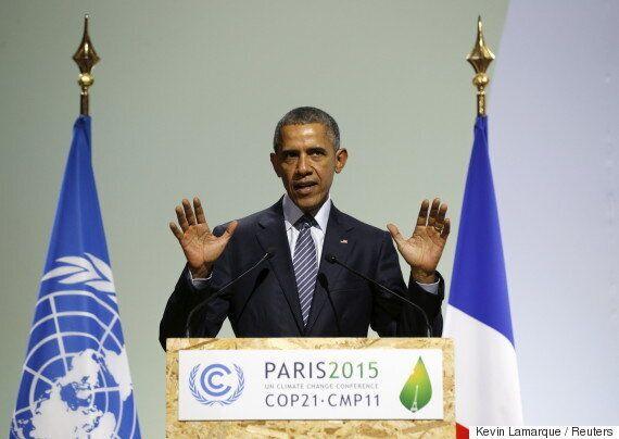 트럼프가 오바마의 기후변화 대책을 완전히 뒤집을 정책을 곧