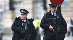 영국 런던 테러 사망자가 5명으로