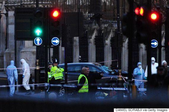 '런던 테러' 같은 공격을 예방하기가 힘든
