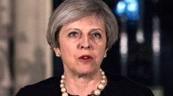 테레사 메이의 런던 테러 연설은 정말