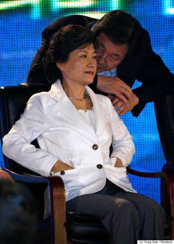 박근혜는 극찬을 받았던 10년 전 경선 패배 승복 연설을 기억하고 있을까?