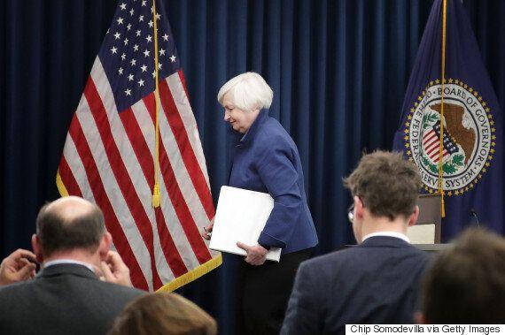 경제 자신감 생긴 미국이 금리 인상을