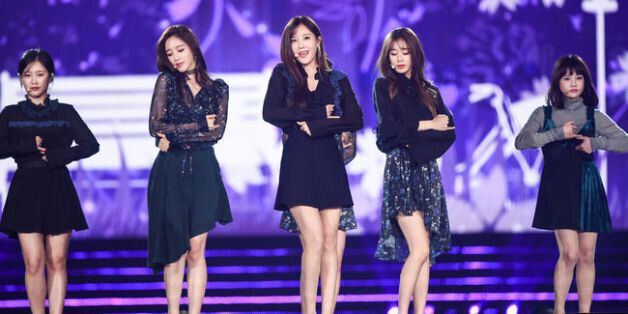 [공식입장] '계약만료' 티아라, 5월 17일 완전체 마지막 앨범