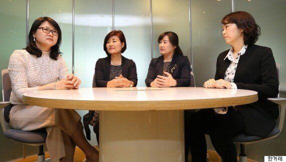 유리천장 뚫은 여성 임원들이 여성 직장인에게 전하는 조언