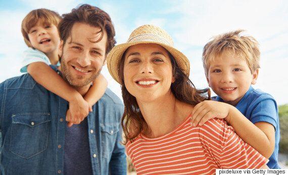 건강한 관계를 유지하는 부부들의 9가지