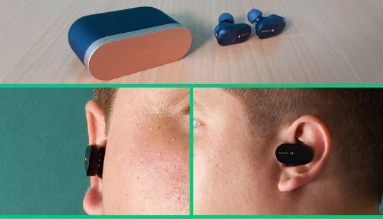 Voici les meilleurs écouteurs sans-fil à réduction de