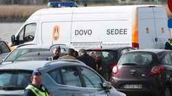 벨기에에서도 '차량돌진' 사건이