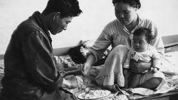 수십 년 전 한국에서는 황당한 일들이