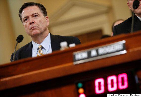 도널드 트럼프가 취임 두달 만에 '러시아 스캔들'로 궁지에 몰렸다. 정권을 흔들 수 있는
