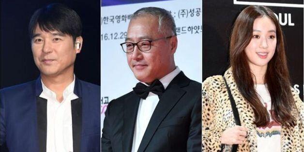 임창정·이경영·정려원, '최순실게이트' 영화