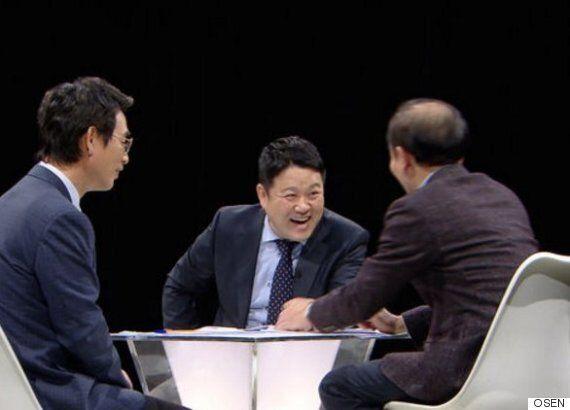 '썰전', 두 달 연속 한국인이 가장 좋아하는 프로