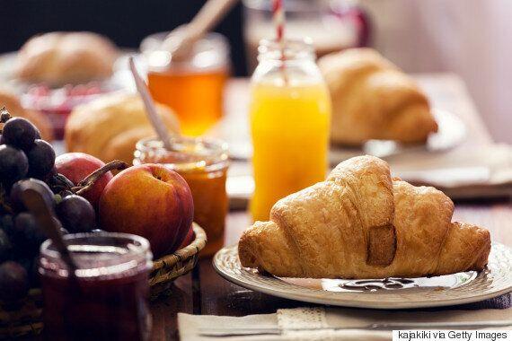 아침식사와 함께 마신 음료들의 역사