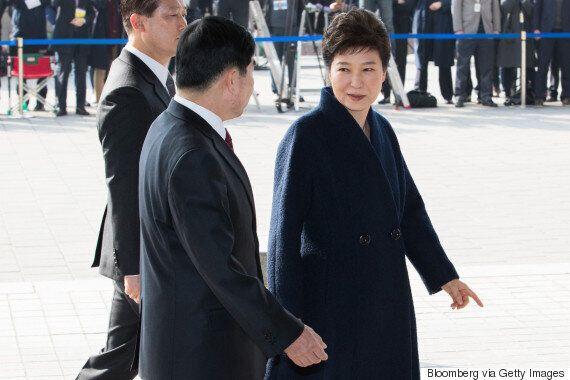 '피의자' 박근혜를 구속할 사유는 충분하다. 검찰총장의 '결단'이